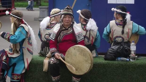 Хабаровчанин построит на дальневосточном гектаре этнический парк