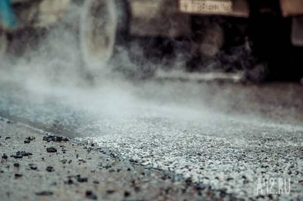 Кузбассовец через суд обязал власти отремонтировать часть дорог