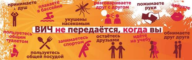 Не только COVID. 6 самых распространенных инфекций, о которых нужно знать