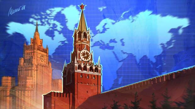 Российский список недружественных стран разрушает принцип США «мы или они»