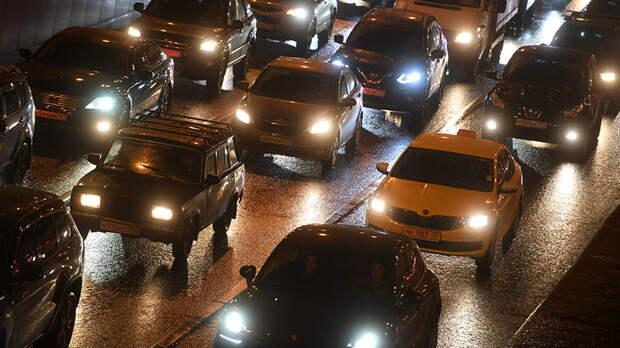 Борьба с угонами и опасным вождением: в России запустят систему перехвата и розыска транспорта