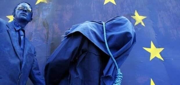 Эпоха халявных денег в Восточной Европе заканчивается урезанием бюджетов