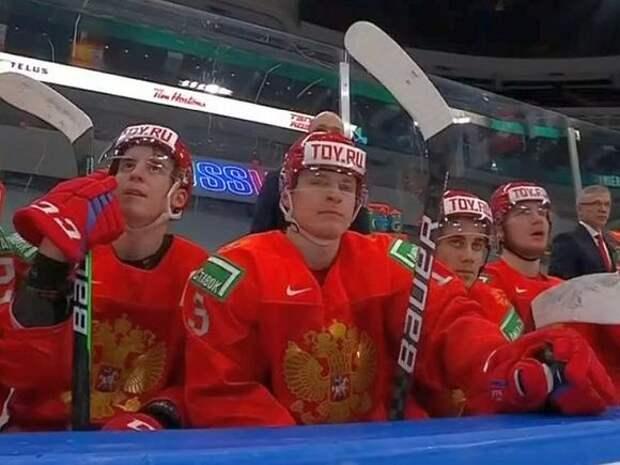 Встреча на Влтаве: россияне переиграли шведов в матче Еврохоккейтура