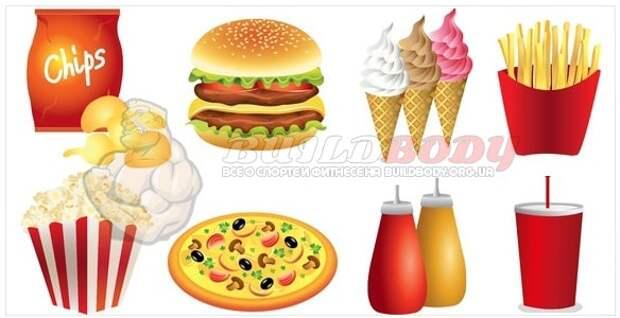 Факторы, способствующие ожирению печени