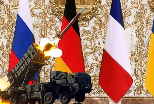 Берлинская встреча по Донбассу не принесла результатов