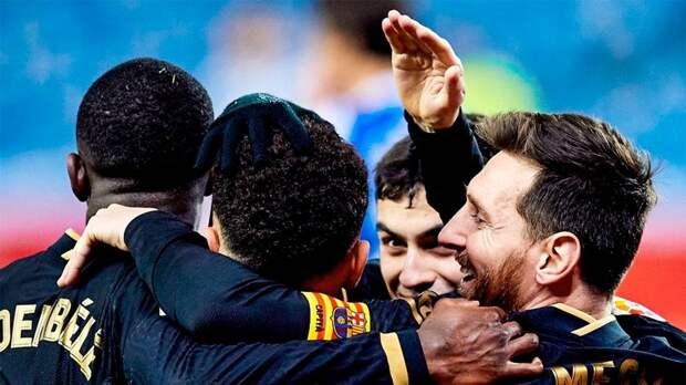 «Барселоне» одобрили ссуду в размере €500 млн. €100 млн клуб сразу потратит на погашение задолженностей по зарплате
