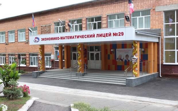 Две школы из Ижевска вошли в список лучших в России