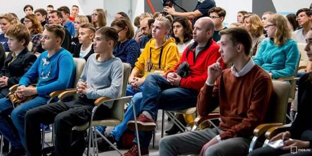 В Строгановке проведут школьникам мастер-класс по работе со стеклом