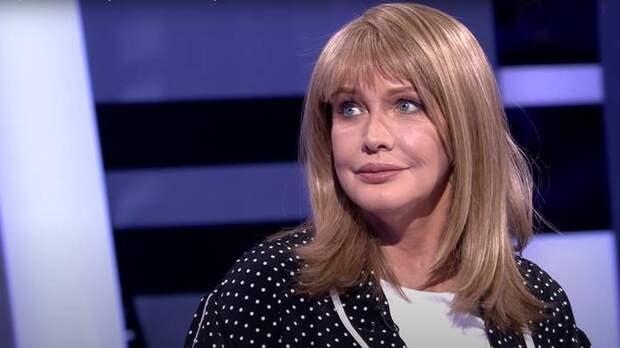 «Мое слово против его»: Проклова рассказала, почему молчала о домогательствах столько лет