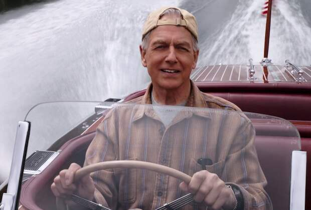 NCIS Fan Theories on How Gibbs Gets His Boat Out of the Basement: Tunnels, Trap Doors, Flooding and More!