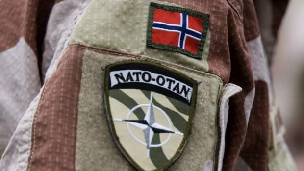 Экс-главкомВС Норвегии: Наша роль напериферии великой России незавидна