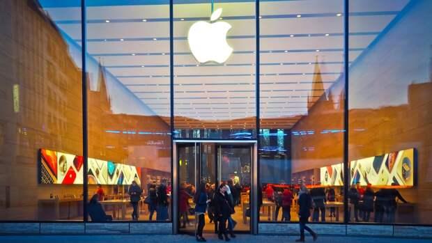 Корпорация Apple будет создавать iPhone с «исчезающими сенсорными кнопками»