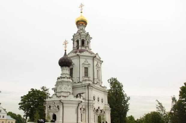 20 февраля в Троице-Лыкове пройдут бесплатные экскурсии