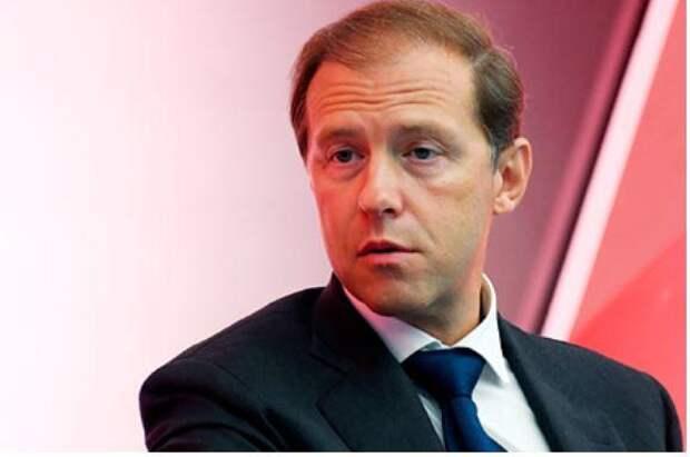 Российский министр порадовался обвалу рубля