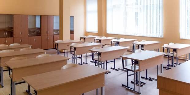 Новые школы и детсады построят по программе реновации в Свиблове