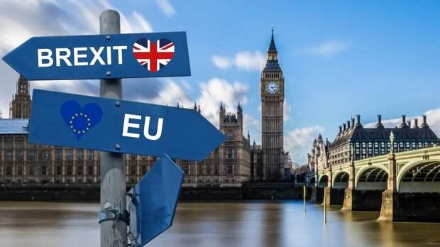 Британия ужесточила миграционную политику по отношению к Евросоюзу после Brexit