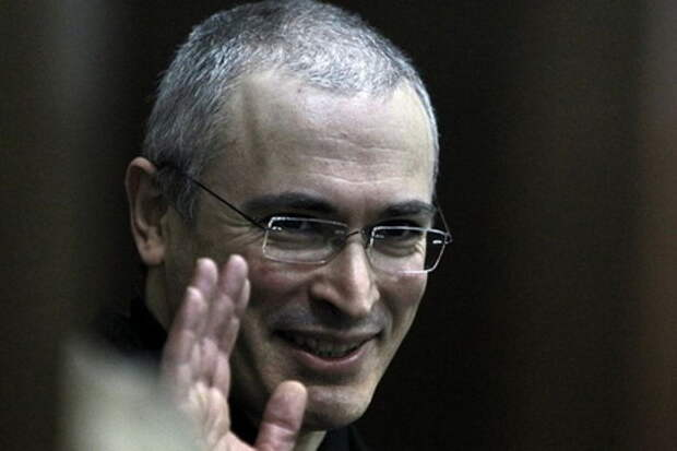 Аванс на «московский майдан»: Ходорковскому разморозили 100 миллионов евро | Продолжение проекта «Русская Весна»