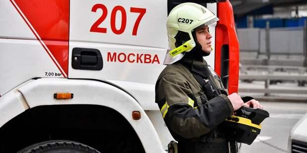 Профилактическая работа помогла значительно снизить число пожаров