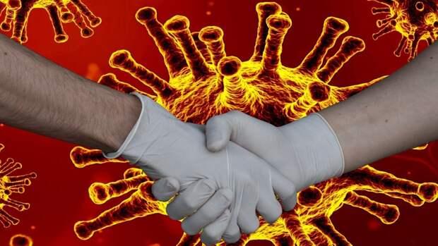 """Страны G7 обсудили возможную """"утечку"""" коронавируса из лаборатории"""