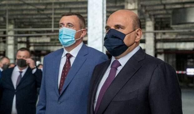 Усиление Лимаренко, социалка и газ: итоги визита Михаила Мишустина на Сахалин