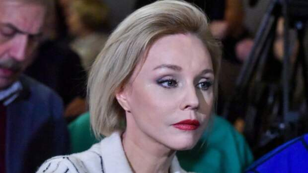 "Актриса Марина Зудина не хочет появляться в шоу Максима Галкина ""Сегодня вечером"""