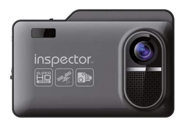 INSPECTOR SCAT — компактное устройство «3-в-1»