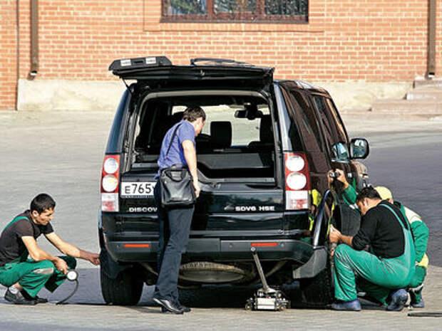 Опрос ЗР: нужна ли автомобилю весенняя подготовка?