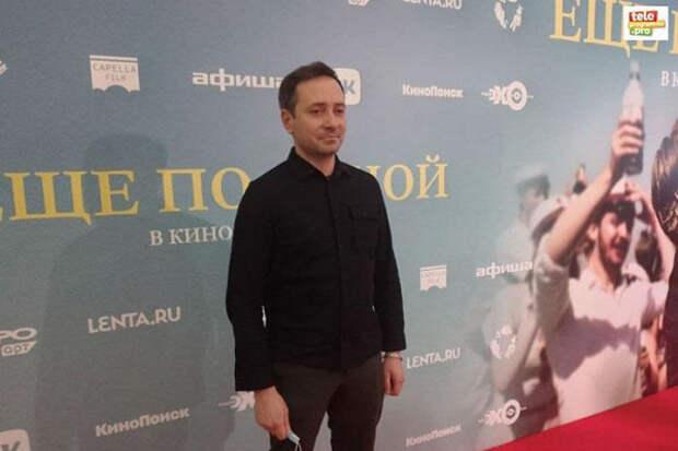 Звезда «Сватов» Даниил Белых прокомментировал скандал сАртемом Дзюбой