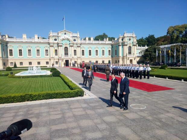 Позорный счет Украина-Израиль сравнялся: провальная встреча Зеленского и Нетаньяху
