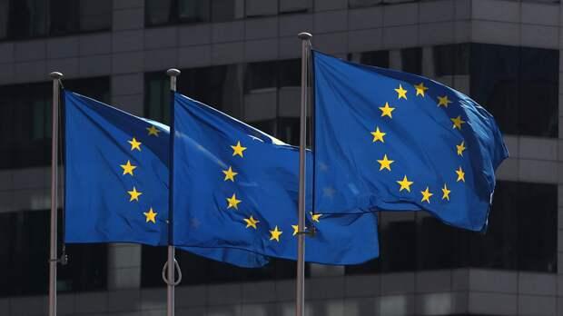 В ЕС оценили высылку польских дипломатов из России