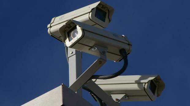 Правительство России планирует объединить все камеры видеонаблюдения в одну систему