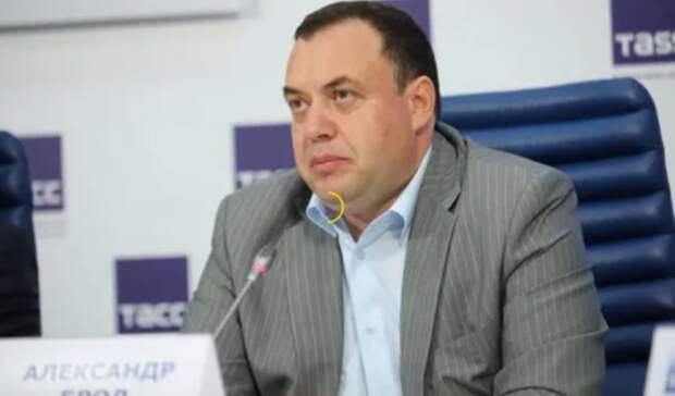 """Александр Брод: """"Важно обеспечить равные возможности для всех партий и оппозиции"""""""
