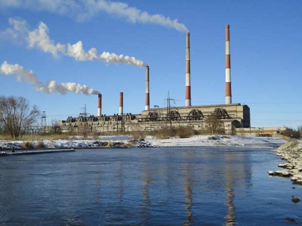 Украинская энергетика оказалась на голодном сырьевом пайке