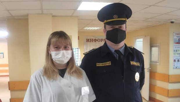 Госадмтехнадзор Подмосковья и врачи совершили 298 совместных выездов к пациентам