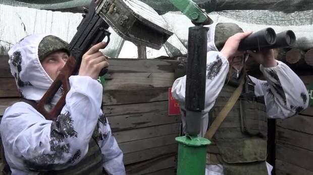 Донбасс. Украинские каратели убили ребенка при помощи беспилотника