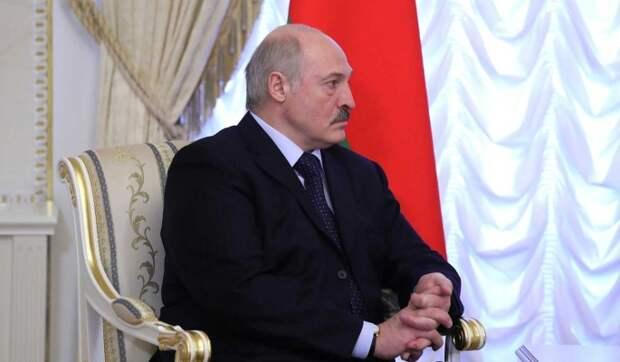 Зачем Лукашенко встречался с главой российской разведки