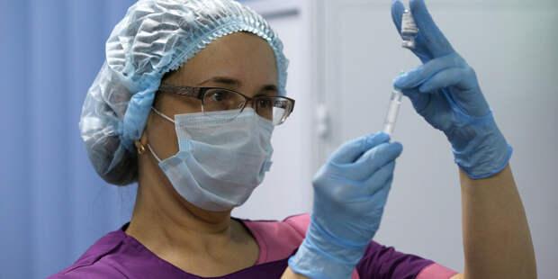 Гинцбург: Детская прививка от COVID-19 появится к середине сентября