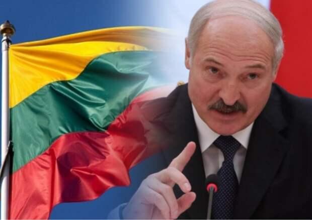 Лукашенко поздравил Литву с антироссийской датой