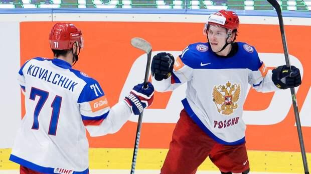 На чемпионате мира Россия играет в невзрачный хоккей — это стиль Брагина. Нам повезло, что не приехал Овечкин