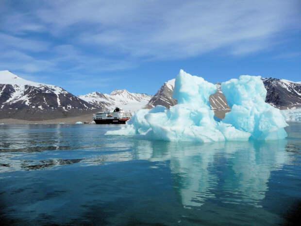 Севастопольские ученые планируют научную экспедицию в Арктику