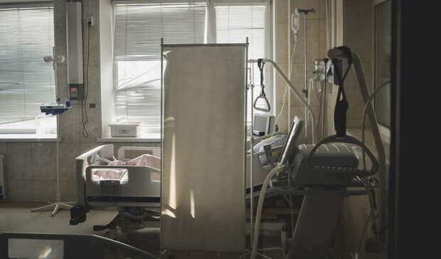 Житель деревни Ишменева умер отгаффской болезни