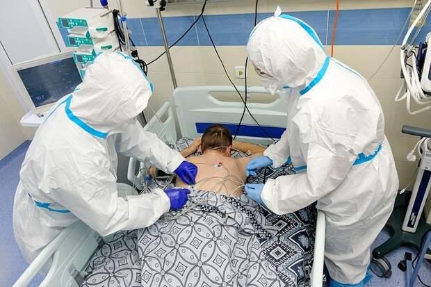 Гинцбург раскритиковал рекомендации врачей переболеть COVID: Так можно стать инвалидом