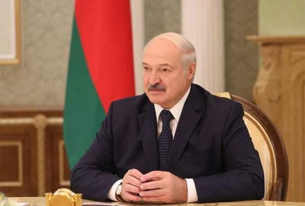 Кравчук: «С точки зрения международного права Лукашенко — это никто»