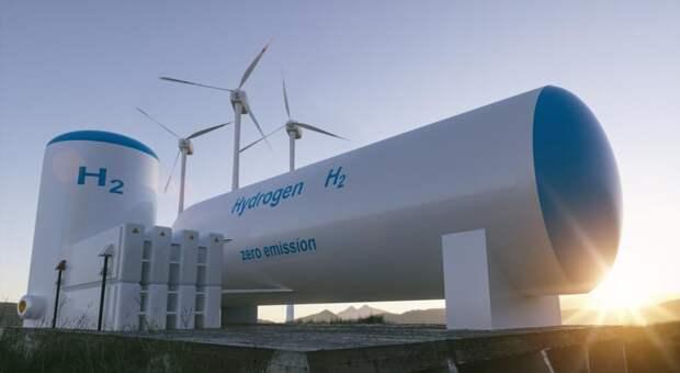 «Газпром нефть» начнет развивать технологии попроизводству «бирюзового» водорода: Новости ➕1, 04.08.2021