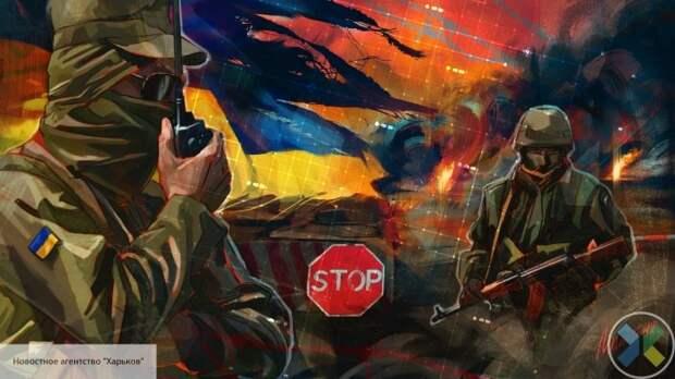 Киев призвали вернуть Донбасс в состав Украины без населения ЛДНР