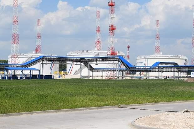 Правительство Нижегородской области и«Транснефть» намерены расширить совместную работу натерритории региона