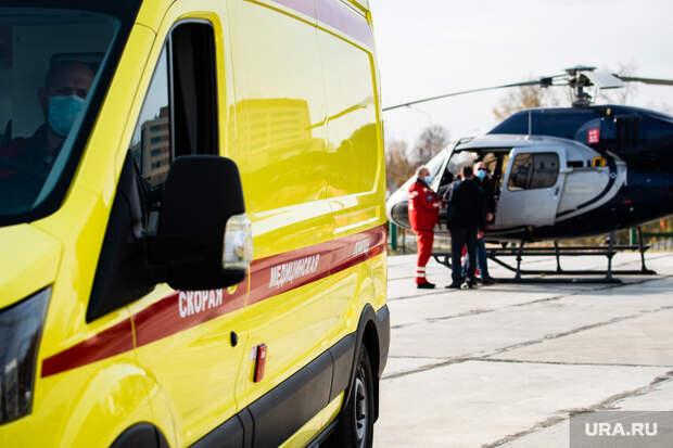 Выросло число погибших при крушении самолета вКузбассе
