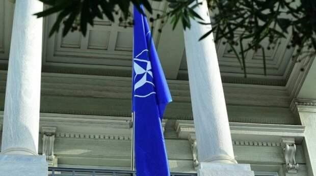 Украина настраивает НАТО на борьбу с Россией