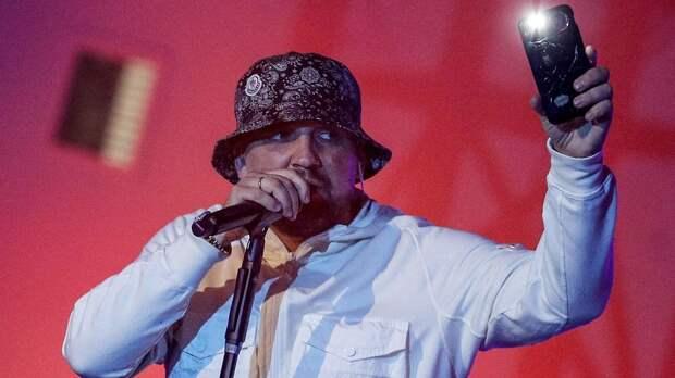 Депутат Госдумы Свищев: «Нужно наказать виновников нарушения санитарных норм на концерте Басты. СКА тут ни при чем»