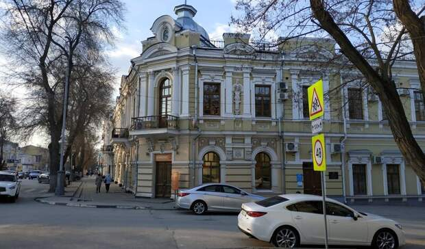 Только в июле откроют движение по Петровской в Таганроге